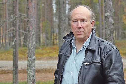 Jukka Rajala