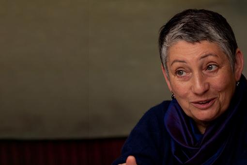 Ljudmila Ulitskaja