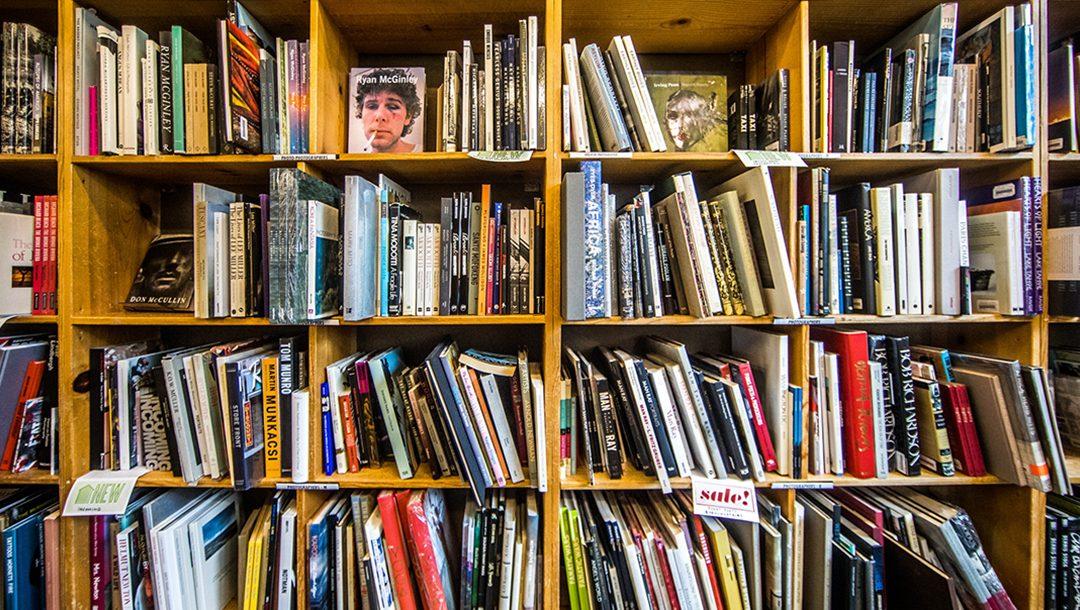 Mitkä ovat maailman parhaita kirjoja?