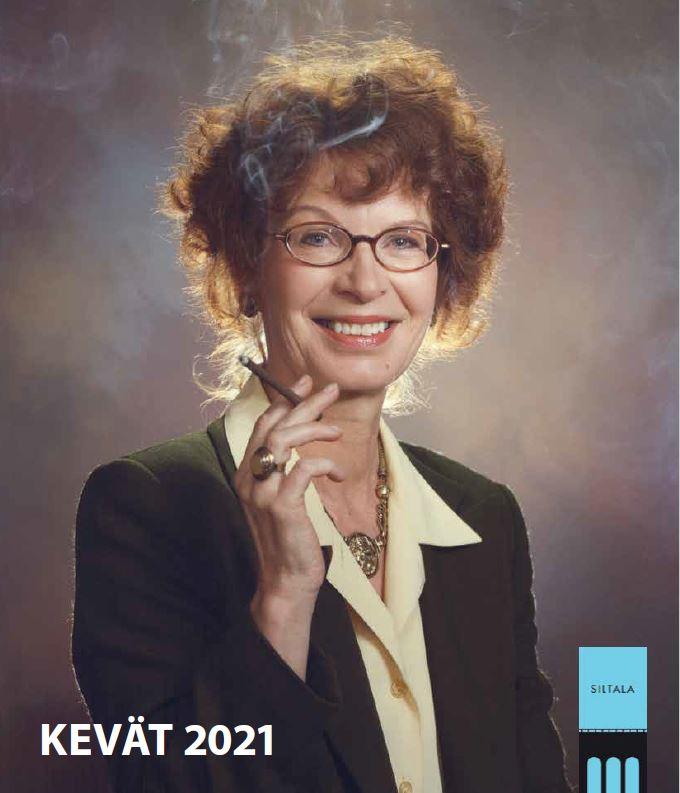 Siltalan katalogi kevät 2021