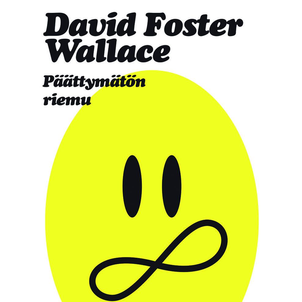 Tero Valkonen: David Foster Wallace ja ohittamaton riemu